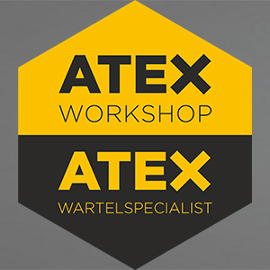ATEX workshop cable gland